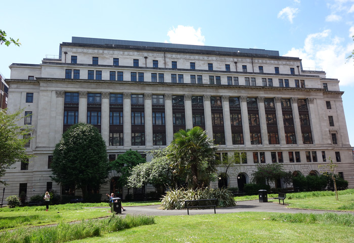 ARKWRIGHT HOUSE, MANCHESTER